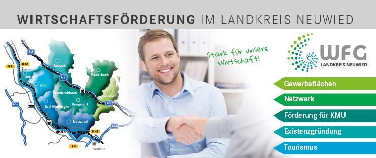 Wirtschaftsförderung im Landkreis Neuwied GmbH